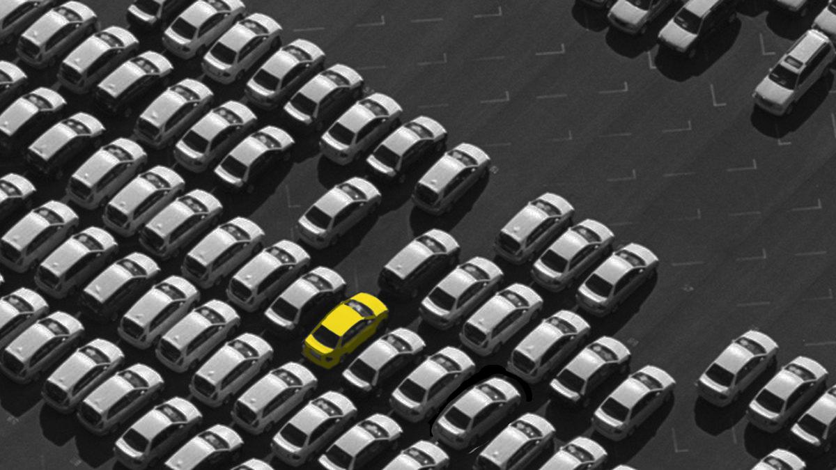 block parking2